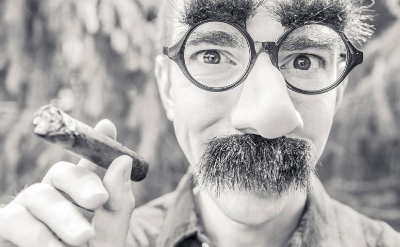 Így válassz szemüveget azarcformádhoz!