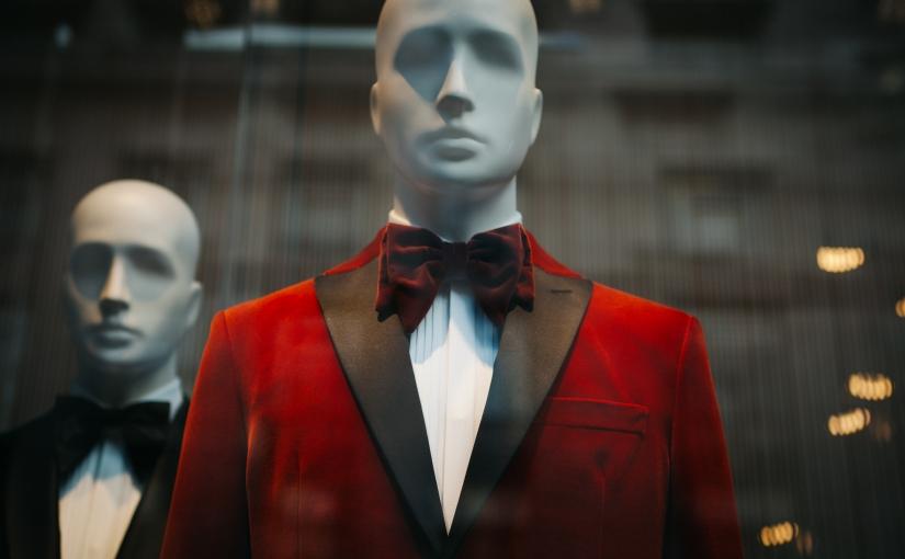 Top 5 ruhamárka –férfiaknak