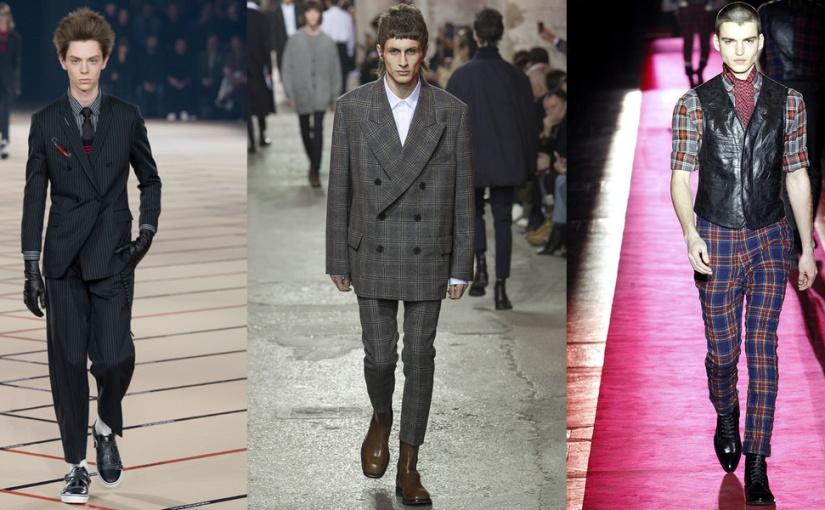 10 férfi divat a 2017/2018-as őszi-télikifutókról