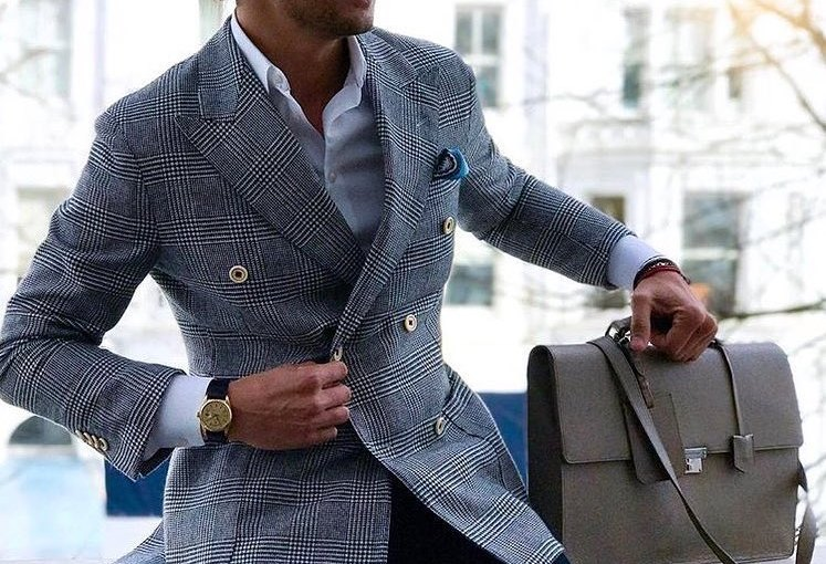 5 szín, ami hiányzik a férfiak ruhatárából! +Inspirációk