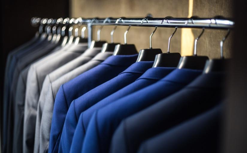 5 alap szín, ami része egy férfiruhatárának!