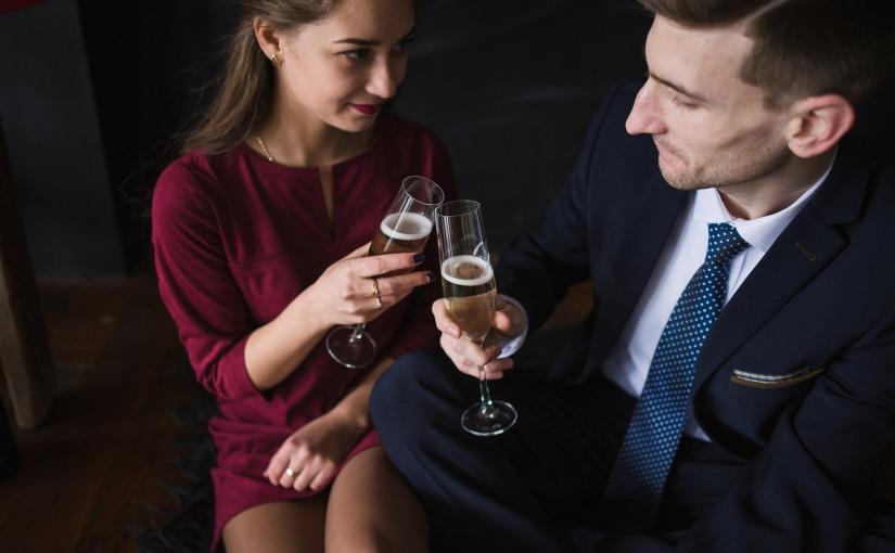 3 Tudományos ok, hogy miért kell kiöltöznöd Valentinnapon!