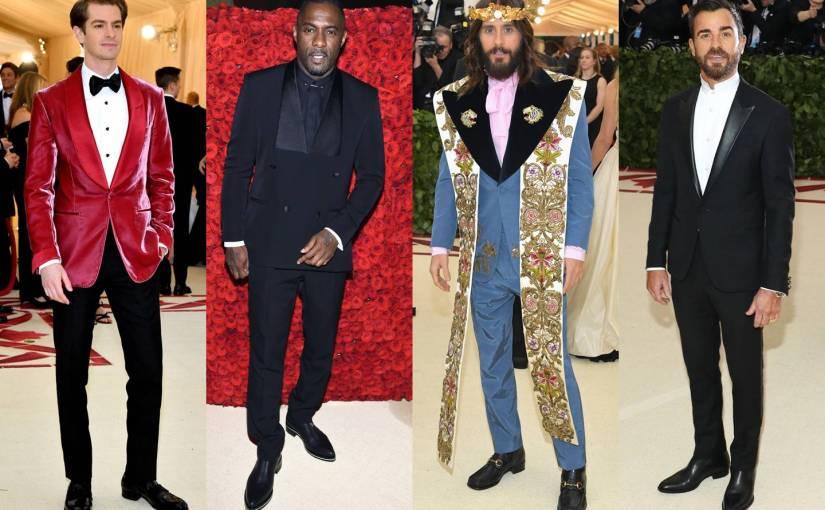 Ezek voltak a Met gála 2018 legjobb férfiruhái!