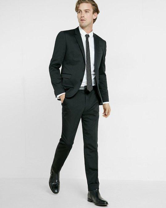 Skinny öltöny