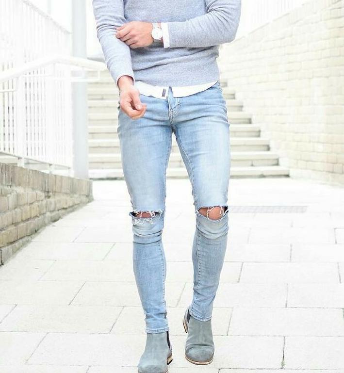 Skinny jelentése az öltözködésben