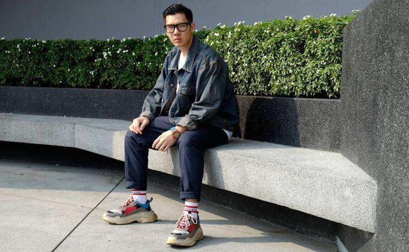 Ezekért a cipőkért van lázban az instagram! Mi az a Dadshoes?
