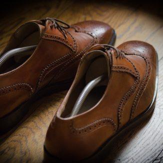 Férfi Téli Cipő Derby shoes