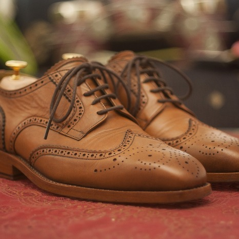 Férfi Téli Cipő Derby shoes 2