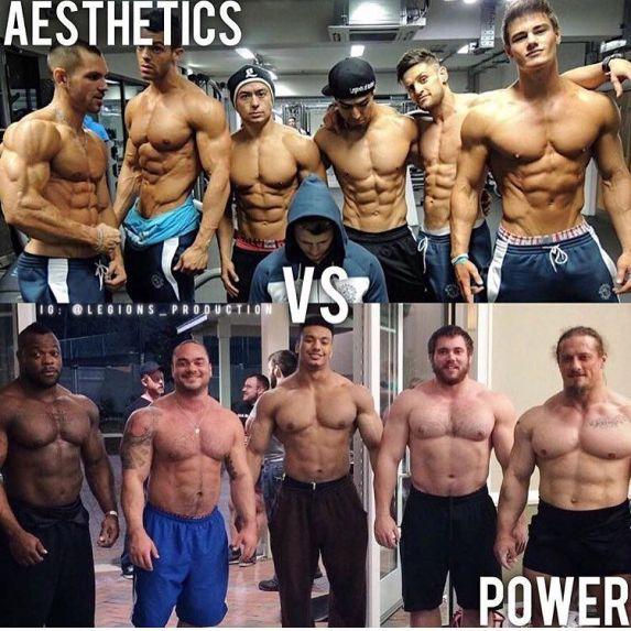 Az egészséges Férfi Test