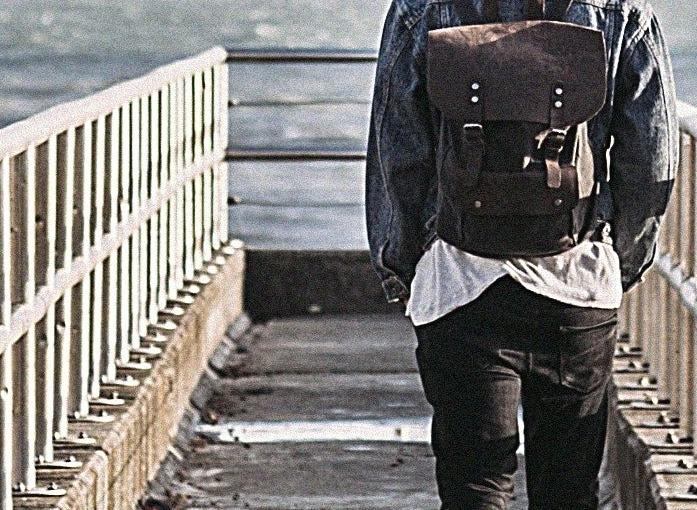 A Férfi Táska kiválasztása és használata[Útmutató]