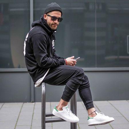 Az 5 legjobb férfi sneaker a mindennapokhoz
