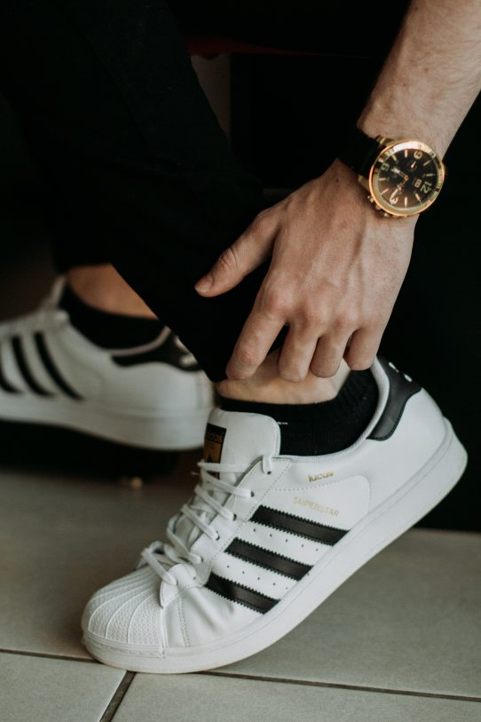 Adidas Stan Smith és a Superstar