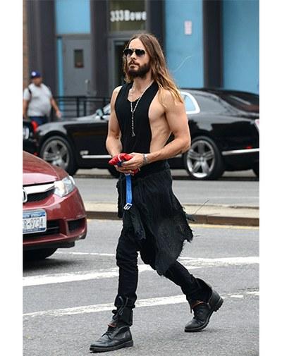 Jared avagy Jézus?
