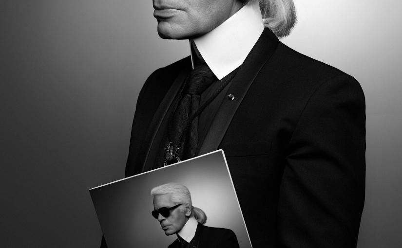 Mit tanított Karl Lagerfeld az ikonikusstílusról?