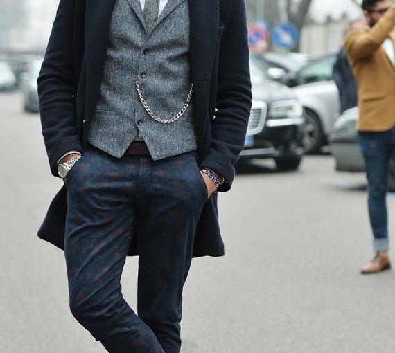 A nadrág viselés írott és íratlan szabályai