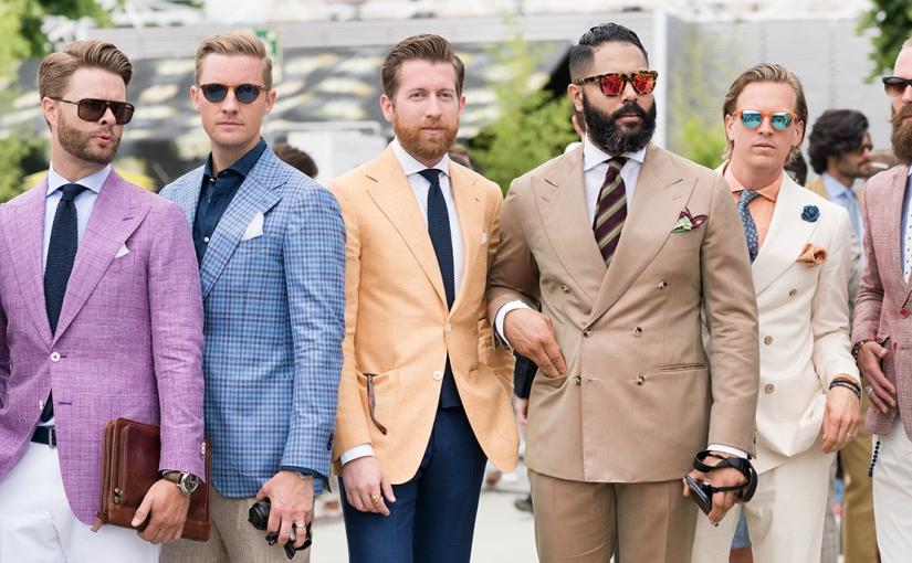 5 öltözködési szabály, amire fittyet hánynak az Olaszmacsók