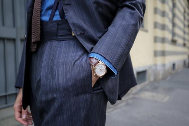 Nyakkendő hossza
