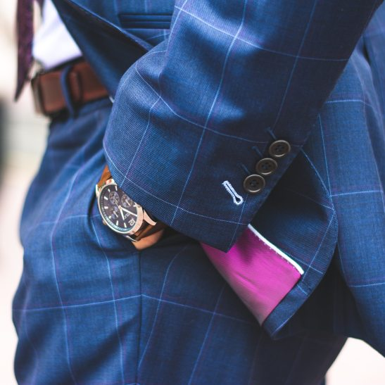 A Ready to Wear öltönyök minősége